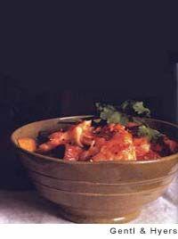 South Coast Portuguese Fish Chowder Recipe   Leite's Culinaria
