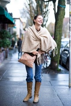 cozy but chic! (Urban Weeds) by shopportunity