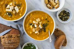 Japanse ramen soep met paddenstoelen, paksoi en noedels - Feelgoodbyfood Tempeh, Tofu, Halloumi, Gado Gado, Vegetarian Dinners, Falafel, Ravioli, Couscous, Thai Red Curry
