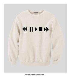 Play Sweatshirt