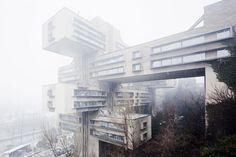 Ministério de Estradas e Transporte, 1979, Tbilisi, Geórgia