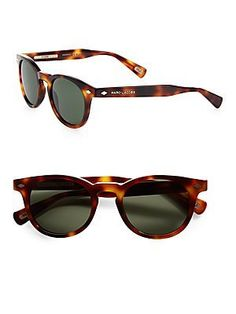MARC JACOBS Sunglasses 390/S 005L Havana 48MM, http://www.amazon.com/dp/B007HRN54W/ref=cm_sw_r_pi_awd_XVN8rb1CZ7M3Q ...  cute