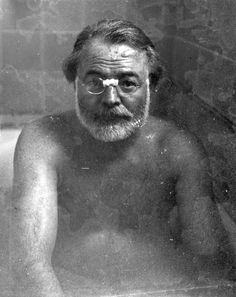 Always do sober what you said you'd do drunk. That will teach you to keep your mouth shut. -Ernest Hemingway-