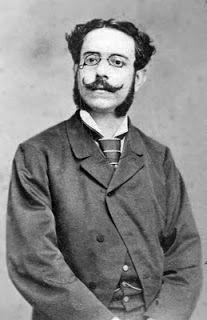 Ramalho Ortigão (1836-1915)