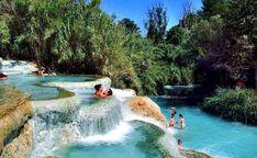 Terme di Saturnia, Toscana, Italy >>> Le migliori terme in Toscana >>> http://www.piuvivi.com/relax/migliori-terme-centri-termali-della-toscana.html <<<