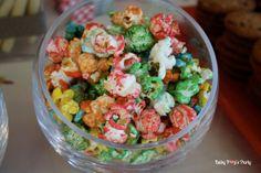 Sweet table Merry Christmas - Arbre de noël Toyota - www.babypopsparty.com/en-image Pasta Salad, Toyota, Ethnic Recipes, Sweet, Image, Christmas Trees, Greedy People, Children, Noel