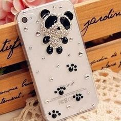 Dust Plug Confident Owl Design Studded With Pearls Mobile Phone Ear Cap Dust Plug For Iphone For Samsung 3.5mm Earphone Dust Plug Cellphones & Telecommunications