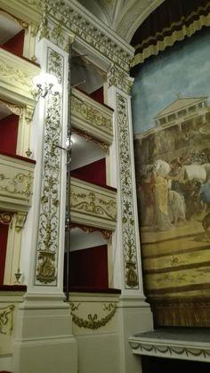 Chieti, Teatro Marruccino