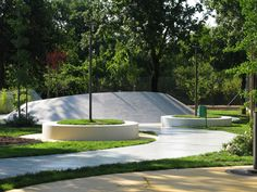 Project: Sensational Park  Designer: Nabito  Location: Frosinone / Italy    http://www.landezine.com/index.php/2011/11/sensational-garden-italy/