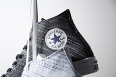 A Closer Look at the Converse Chuck Taylor II Knit Collection