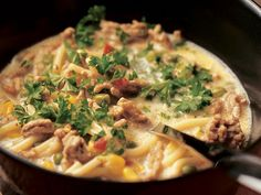 Pasta Salad, Chicken, Meat, Koti, Ethnic Recipes, Crab Pasta Salad, Cubs