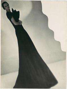 The Model by Man Ray  (Pennsylvania 1890–1976 Paris) Date: ca. 1933 - Medium: Gelatin silver print