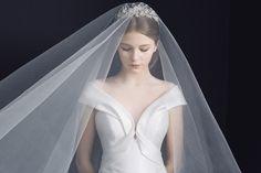 48 Beautiful Era-Inspired Wedding Dresses for Vintage Lovers!