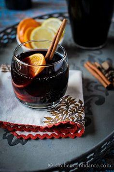 ホットワインはいかが?安いワインでも十分美味しいアレンジレシピまとめました