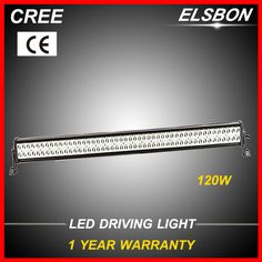 Find More Lights & Indicators Information about Dustproof Cree 20 inch off road lights 120W 6000K 4x4 ATV Work Light LED Driving Lights 12 Volts Light Bars For Cars Forklift,High Quality light bar review,China light bar club Suppliers, Cheap light digital from Elsbon Electronic & Car Accessory on Aliexpress.com Led Work Light, Work Lights, Light Led, China Lights, Bar Led, Bar Lighting, Car Accessories, Atv, Offroad