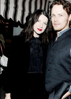 Cait and Sam