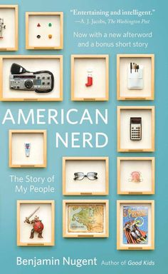 Most people know a nerd when they see one but can't define just what a nerd is. American Nerd: The Story of My People gives us the history of the concept of nerdiness and of the subcultures we consider nerdy. What makes Dr. Frankenstein the archetypal nerd? Where did the modern jock come from? When and how did being a self-described nerd become trendy? As the nerd emerged, vaguely formed, in the nineteenth century, and popped up again and again in college humor journals and sketch comedy…
