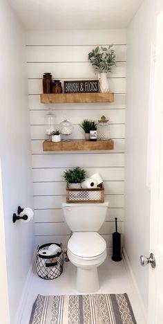 Bathroom Renos, Laundry In Bathroom, Small Bathroom, White Bathroom Decor, Master Bathroom, Bathrooms, Bathroom Inspiration, Home Decor Inspiration, Home Decor Ideas