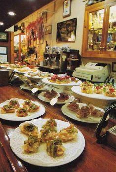 Xukela Bilbao, Table Settings, Place Settings, Tablescapes