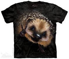 3976 Peace Hedgehog