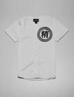 6fe0b17cc Very Rare Designer Baseball Jersey Baseball Jerseys