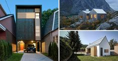 11+Small+Modern+House+Designs+From+Around+The+World