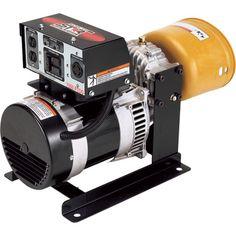 NorthStar PTO Generator — 7200 Watt, 14 HP Required $1000