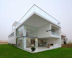 Gallery - MB House / Rubio Arquitectos - 1