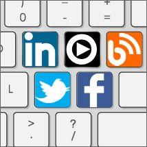 University of Phoenix article: Social media can help your career