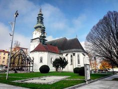 Zvolen City C, Old Town, Maine, Culture, Mansions, History, Architecture, House Styles, Beauty