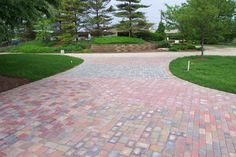 More from an office entry we did in #ColumbusOhio #Landscape
