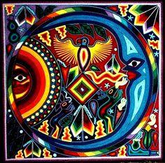 Cultura Mexicana Arte | Tema: Cosmogonía y Mitología Michhuaque
