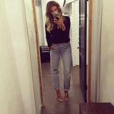 """7,032 Likes, 77 Comments - Elle Ferguson (@elle_ferguson) on Instagram: """"Cinderella found her slippers..."""""""