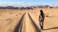 15 desert survival tricks that will save your life