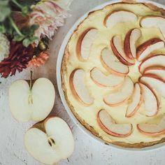 Jablka mají jednu velkou výhodu – jsou vždycky k dostání. Určitě je vám všem povědomá situace, kdy se znenadání nahlásí hosté a vy ještě...