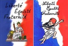Deux livres pour expliquer aux enfants les valeurs de la République française