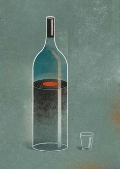 - Wine & Music -