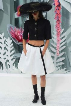 Chanel Couture Lente 2015