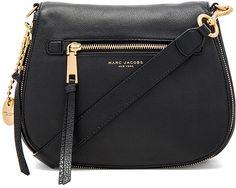 Marc Jacobs Recruit Nomad Shoulder Bag Shop Now!