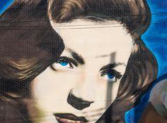 Street art from Montreal   #Montreal #street #art #grafitti