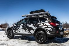 LP Aventure Awning Plate Kit for Loadwarrior & Megawarrior Subaru Outback Lifted, Subaru 4x4, Subaru Outback Offroad, Subaru Forester Xt, Subaru Cars, 2017 Outback, Outback Car, Subaru Crosstrek Accessories, Custom Truck Beds
