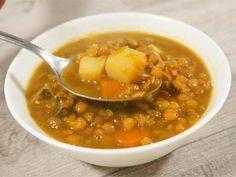 rosh hashanah special foods