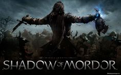 Shadow of Mordor – A Preview | Sleeping Geeks