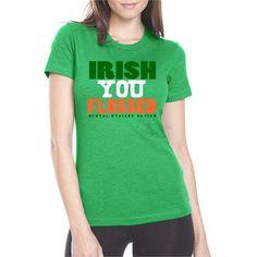 Irish You Flossed – Dental Hygiene Nation