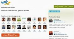 Tweetlow Review: an enhanced app to get real followers on twitter   3rd Planet Techies