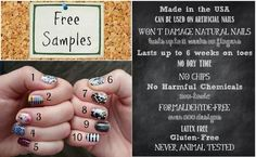 Want to try Jamberry?  Let me know which wrap you want to sample.