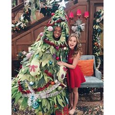Brec Bassinger with Coy