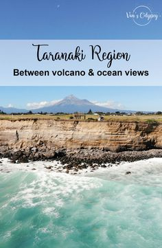 Discover the most beautiful place of Taranaki Region with this selection of photographies. Most Beautiful, Beautiful Places, Volcano, Road Trip, Landscapes, Journey, Van, Pictures, Travel