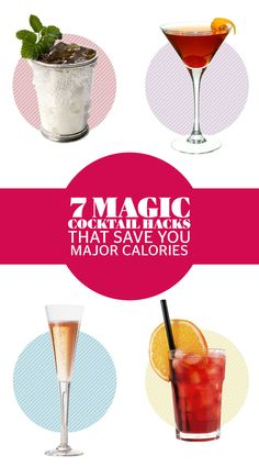 A lot of the liquid calories we consume during girls' nights do nothing but wreak havoc on our waistlines. Thankfully, nutritionists say we don't have to completely nix booze or resort to drinking vodka clubs for the rest of eternity if we want to cut back or reach our weight-loss goals. Just make these small tweaks to your sip of choice and enjoy brunch or a night out with the girls completely guilt-free. Click through to learn more.