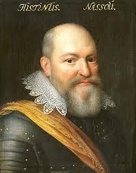 """Frederik Hendrik graaf van Nassau prins van Oranje was de jongste zoon van Willem van Oranje die geboren werd uit zijn huwelijk met Louise de Coligny. Frederik – Hendrik was een goed staatsman en een krachtig veldheer hij veroverde dan ook de naam """"Stedendwinger""""."""